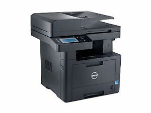 DELL Laser All in One Multifunction Mono B2375DFW