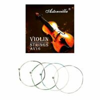 AV16 Professional Violin Strings Cupronickel String For 4/4 3/4 1/2 1/4 Violin