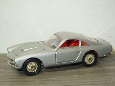Ferrari 250GT Berlinetta - Politoys 504 Italy 1:43 *30373