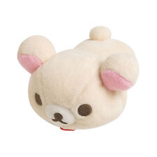 SAN-X JAPAN MOCHI PETTAN KORILAKKUMA KAWAII TSUM PLUSH CLEANER US Seller