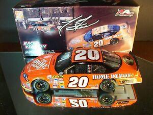 Tony Stewart #20 The Home Depot Daytona Raced Win 2006 Chevrolet Monte Carlo SS