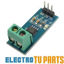 ACS712 5A gamma analogica sensore della corrente modulo acs712elc-5a 5V Arduino RAS PI