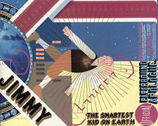 Jimmy Corrigan Smartest Kid on Earth Acme Novelty Library Chris Ware TPB 2003