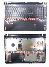 Topcase Palmrest con Tastiera Retroilluminata Nero Notebook Sony SVF15 Mousepad