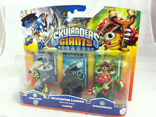 Activision Skylanders Giants Dragonfire Cannon Pack