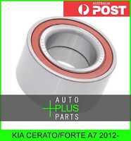 Fits KIA CERATO/FORTE A7 2012- - Front Wheel Bearing 42x78x40