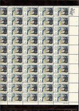 US MINT SHEET SCOTT#1322,5C STAMP MARY-CASSATT-ARTIST  SHEET OF 50 MNH OG