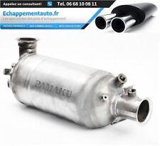 Filtres à particules Volkswagen Transporter T5 2.5 7H0254700LX 7H0254700PX