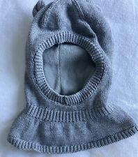 H&M Fleece Lined Balaclava Hat Age 1-2 Years