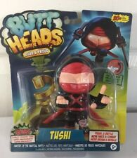 Buttheads Tushi Ninja Interactive Farting Toy WowWee Hot Christmas 2019 New