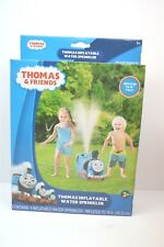 Thomas the Tank Engine Friends Inflatable Summer Time Water Sprinkler - New