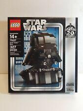 2019 Lego - Star Wars Celebration Target Exclusive Darth Vader Bust #75227