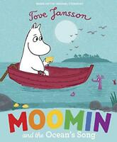 Moomin and the Ocean's Song (Moomins) by Jansson, Tove, NEW Book, FREE & Fast De