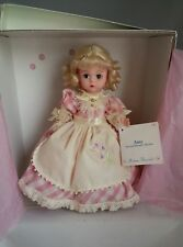 Madame Alexander doll The Little Women Collection Amy