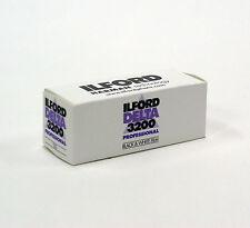 Ilford Delta 3200 35mm/36Exp negro y blanco película. a estrenar. #filmisnotdead