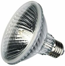 Sylvania Halogen Lamp Hi-Spot95 240V 75W E27 10° Warm White Lamp Dimmable
