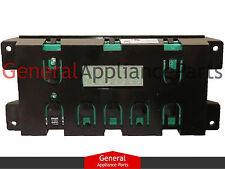 Frigidaire Electrolux Tappan Horno Estufa Reloj Temporizador tablero de control 316455410