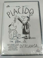 Placido Luis Garcia Berlanga Jose Luis Lopez Vazquez - DVD Spagnolo Nuovo