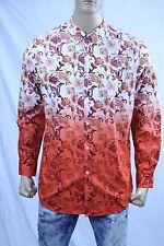 Authentic I.N.C International concepts Men's casual slim fit cotton shirt US XL