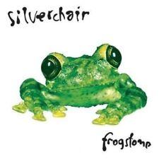 SILVERCHAIR Frogstomp CD  BRAND NEW 1995 Edition