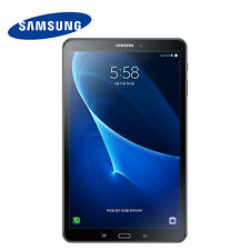 """[Sale] Samsung Galaxy Tab A SM-T585 10.1"""" 32G Wi-Fi+4G LTE -Unlocked Black"""