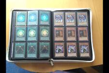 Yugioh Turnierspieler sammlung auflösung Starke und Seltene Karten,....