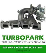 NEW TD04LR Turbocharger Chrysler Neon SRT-4 I-4 Engine 66064587AA 49377-00240