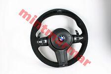 Nuevo BMW F30 pantalla de carreras de carbono todos los Alcantara OLED LED M volante de Deportivo