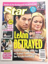 Star Magazine LeAnn Rymes & Ali Exposed August 16, 2010 010517R