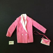Barbie Superstar doll 1985 Day to Night Partial Outfit vintage dolls clothes