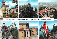 BG31019 republica di san marino types folklore   CPSM 14.5x10cm