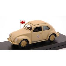 VW 1200 PRAGA 1945 1:43 Rio Auto d'Epoca Die Cast Modellino