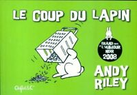 Le coup du lapin - Andy Riley - 2607954