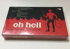 Vintage Sealed 1973 Oh Hell by Cadaco Inc. Chicago Ill. Card Playing Game New
