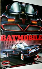 Polar lights 2 Batmobiles Snap kit and glue kit in one 1/25 2 whole Models New