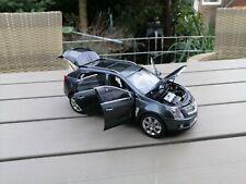 ( GOL ) 1:18 Kyosho Cadillac SRX Crossover Ohne Box