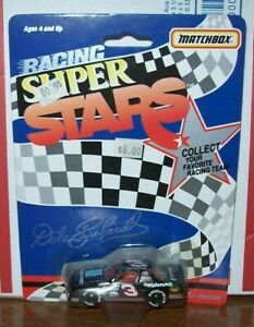 DALE EARNHARDT SR #3 GOODWRENCH MATCHBOX 1/64 DIECAST CAR