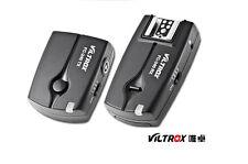FC-240 Inalámbrico flash Disparador Trigger remoto Canon 650D 600D 1100D 60D 70D