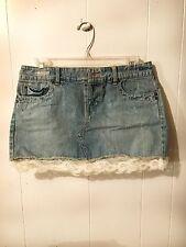 SO Junior denim Skirt