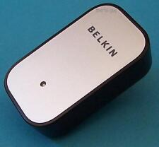 Belkin DUAL USB AC Wall Charger Adapter for All iPod Cell iPhone 5v 1A 1000mA