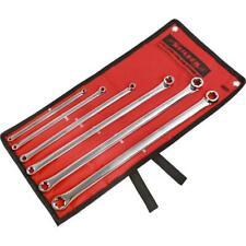 6pc E TORX SPANNER SET Extra Long Reach E6 to E24 Female Torx Wrench Set CT5256