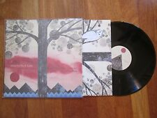 MARK FRY / THE A.LORDS I Lived In Trees LP LIKE NEW! FOLK ETHEREAL LINDA PERHACS