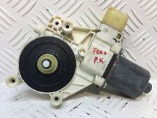 *589_FORD FRONT LEFT WINDOW REGULATOR MOTOR / 0130822287