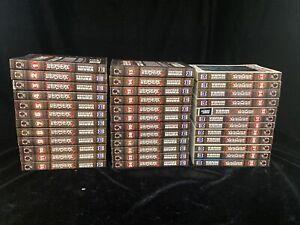 Berserk Kentaro Miura Volumes 1-37 English Dark Horse Manga MISSING VOLUME 35