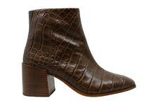 Vince Camuto Womens Tinitia Leather Closed Toe Ankle Fashion Boots