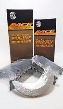 ACL Race Main Bearings .025mm B16 B16A2 B17A1 B18C1 B18A1 B18B B20B K20A2 K20A3