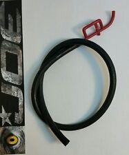 GI Joe 1986 Terror Drome Fuel Nozzle with Original Hose