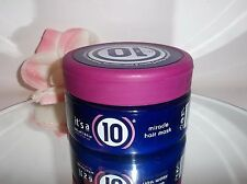 It's a 10 Ten Miracle Hair Mask Repair Deep Conditioner Treatment 8oz