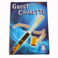 Ghost Cigarette Magic Trick - Shrinking Cigarette Trick - Easy Beginner Magic