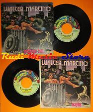LP 45 7'' WALTER MARTINO Garbage can Maybe 1980 italy SIMONETTI BANANA cd mc*dvd